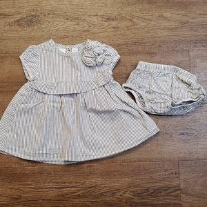 PETIT LEM Dress and Fancy Pants